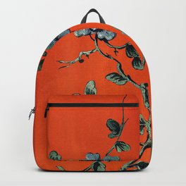Green Ivy Backpack