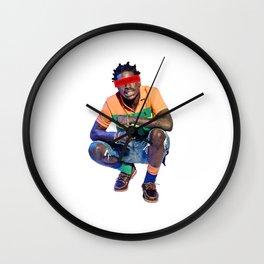 kodakfree Wall Clock