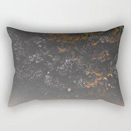 AURIC FLORA Rectangular Pillow