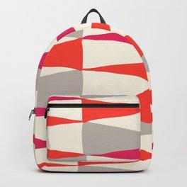 Zaha Type Backpack