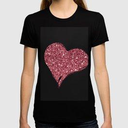 Issa Heart T-shirt