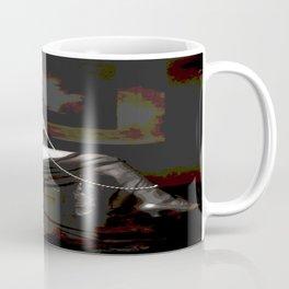 Old Nude Coffee Mug