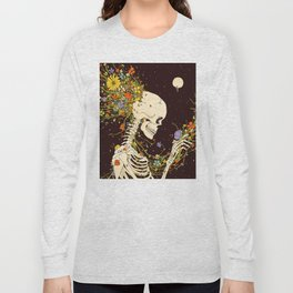 I Thought of the Life that Could Have Been Long Sleeve T-shirt