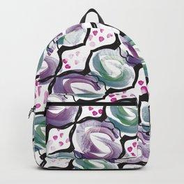 Hanger pattern Backpack