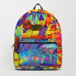 Desert Heat Backpack