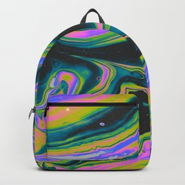 INMATES OF HEARTACHE Backpack