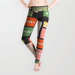 Christmas presents Leggings