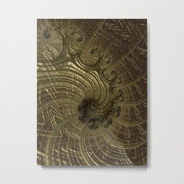 Old Growth #4 Metal Print