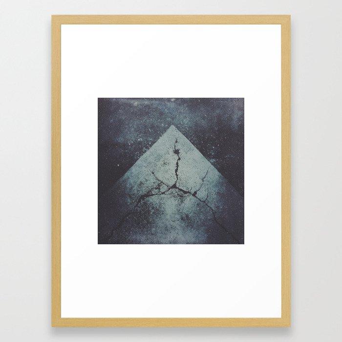 Northern Light Framed Art Print