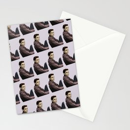 The Outsiders Ponyboy Cutris Stationery Cards