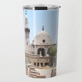 Temple of Luxor, no. 15 Travel Mug