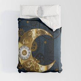 Mechanical Moon Comforters