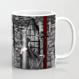 Queens of Goth Coffee Mug