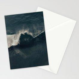 Indigo Ocean Blues Stationery Cards