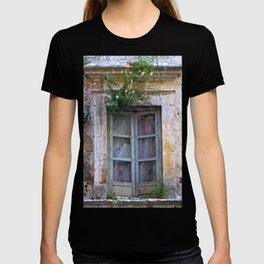 """Baroque Town Noto """"Vacancy"""" zine T-shirt"""