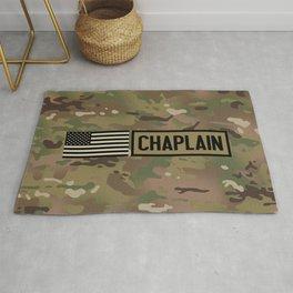 Chaplain (Camo) Rug