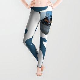 Love Mykonos Leggings