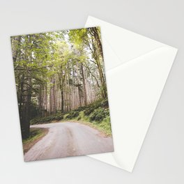 The Road to Olympia Stationery Cards