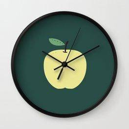 Apple 18 Wall Clock