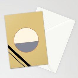 Invert Sunset Stationery Cards