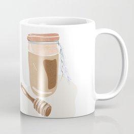 Honey Dipper Love Coffee Mug