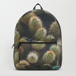 Prickly Pickles Backpack
