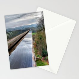 Llangollen Canal Stationery Cards