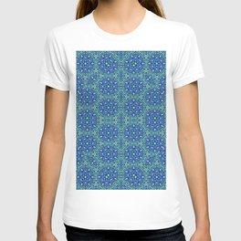 Oriental Pattern 6 T-shirt