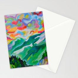 Fertile Ground, Coquihalla Stationery Cards