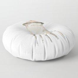john prine Floor Pillow