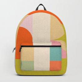 Festive Plant Backpack