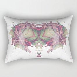 Inkdala III Rectangular Pillow
