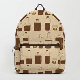 More Bourbon Backpack