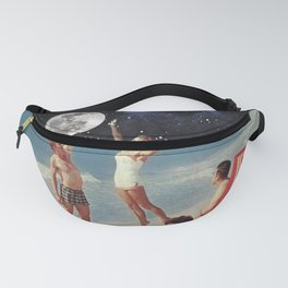 Reaching for the Moon Fanny Pack