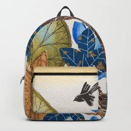 Birds in love Backpack