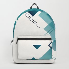 Modern Design 02 Backpack