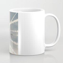 IRONMAN - Fly Boy Coffee Mug
