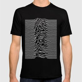 Unknown Pleasures [LP] T-shirt