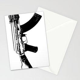 AK-47 Stationery Cards