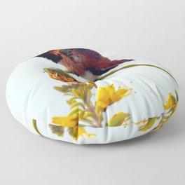 Tiny Jewel Floor Pillow