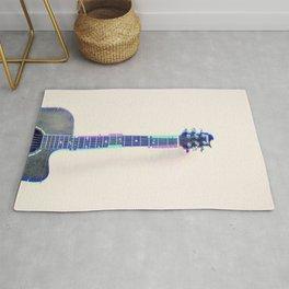 Guitar Rug