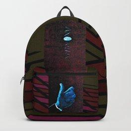 Super Villain Coin Toss Backpack
