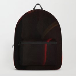 Red Heat Backpack