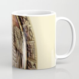 Mayan Temple Coffee Mug