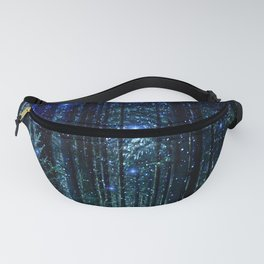 Magical Woodland Fanny Pack