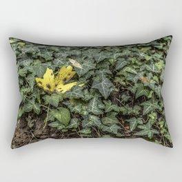 Be different, be unique Rectangular Pillow
