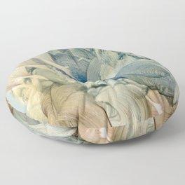 Salacia Floor Pillow