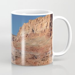 Colorful Mesas - Desert Southwest Coffee Mug
