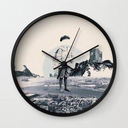 Reality... Wall Clock