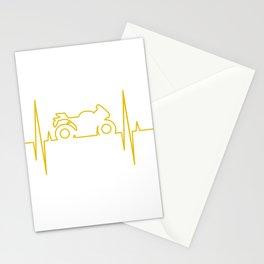 Electromoto Stationery Cards